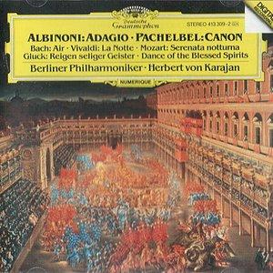 Immagine per 'Adagio in G minor'