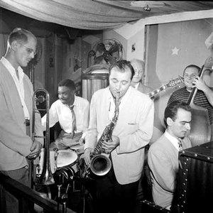 Image for 'Lennie Tristano Quintet'