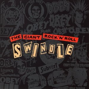 Bild für 'The Giant Rock 'n' Roll Swindle'