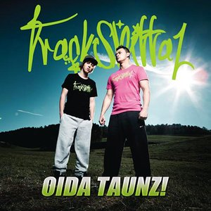 Image for 'Oida Taunz!'
