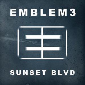 Image for 'Sunset Blvd'