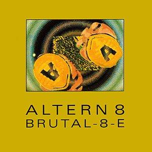 Image pour 'Brutal-8-E'