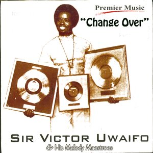 Image for 'Change Over'