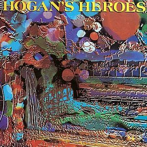 Image for 'Hogan's Heroes'