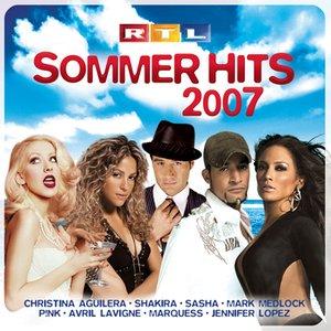 Bild für 'RTL Sommer Hits 2007'