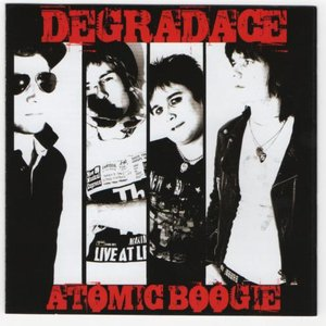 Image for 'Atomic Boogie'
