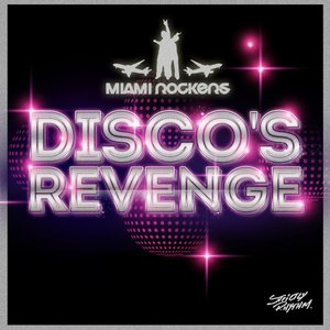 Image for 'Disco's Revenge (Remixes)'