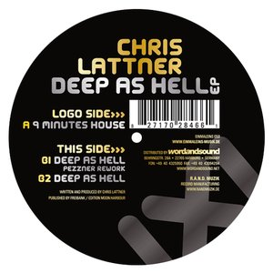 Imagen de 'Deep As Hell (Pezzner Rework)'