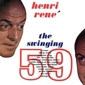 Image for 'The Swinging '59'