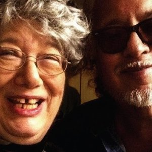 Image for 'Ann Rabson with Bob Margolin'