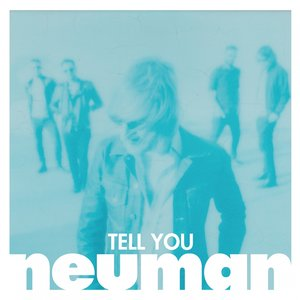 Image for 'Tell You'