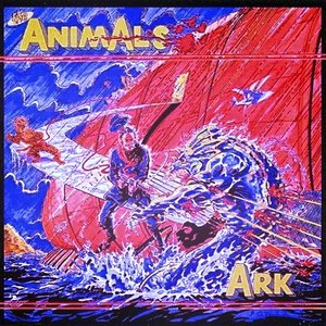 Image for 'Ark'