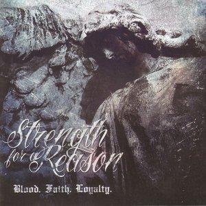 Image for 'Blood. Faith. Loyalty.'