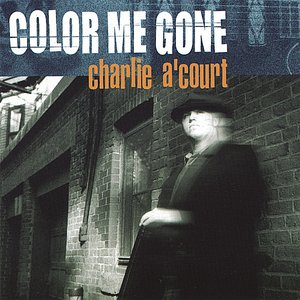 Image for 'Color Me Gone'