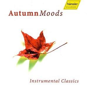 Bild för 'Autumn Moods: Instrumental Classics'