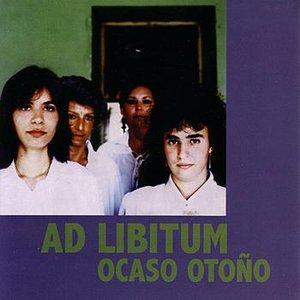 Imagem de 'Ocaso Otoño'