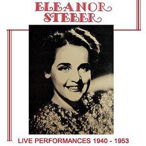 Immagine per 'Live Performances 1940-1953'