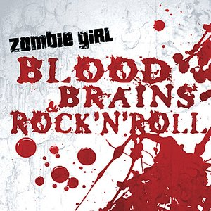 Image for 'Blood, Brains & Rock'n Roll'