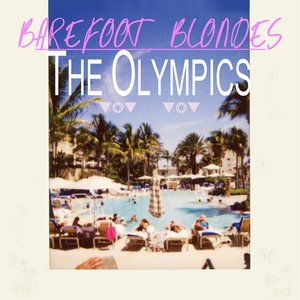 Image for 'Barefoot Blondes'