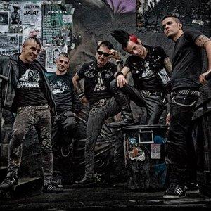 Image for 'RadioCrimen'