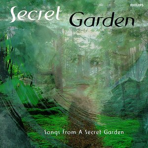 Bild för 'Songs From a Secret Garden'