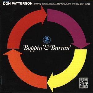 Image for 'Boppin' & Burnin''