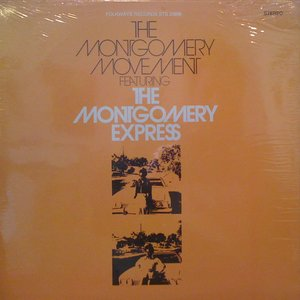 Image for 'The Montgomery Movement'
