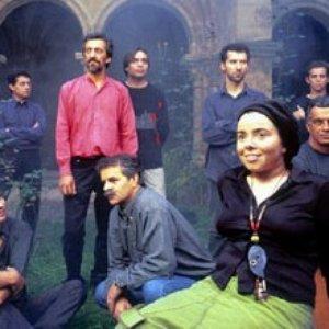 Image for 'Brigada Victor Jara'