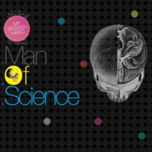 """Man of Science""的封面"