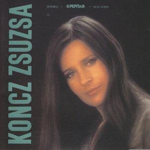 Image for 'Koncz Zsuzsa'