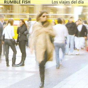 Bild für 'Los Viajes Del Día'
