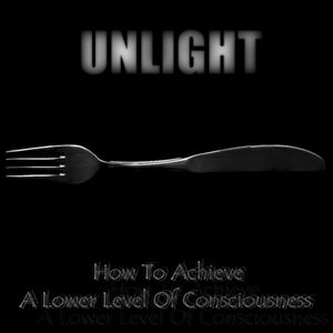 Image for 'How to Achieve a Lower Level of Consciousness'