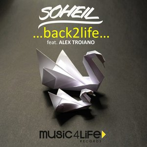 Image for 'Back 2 Life (feat. Alex Troiano)'