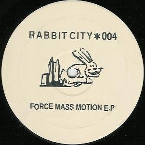 Image for 'Force Mass Motion EP'