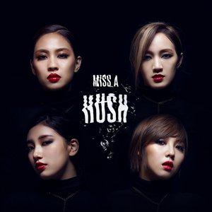 Imagem de 'Hush'