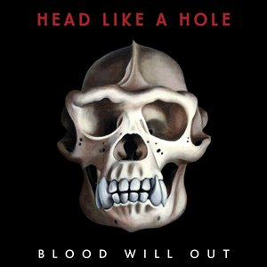 Image for 'Blood Will Out'