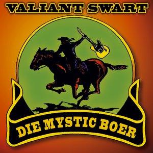 Image for 'Die Mystic Boer'
