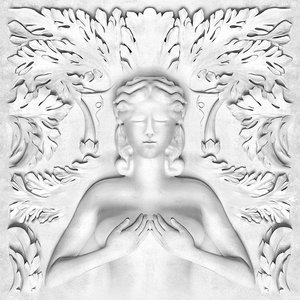 Bild för 'Kanye West Presents Good Music Cruel Summer'