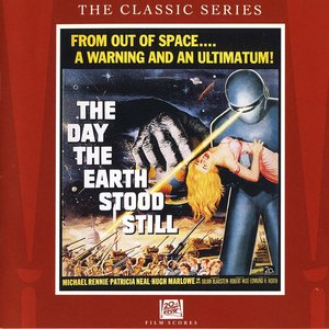 Image for 'The Day the Earth Stood Still'