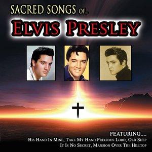 Image for 'Sacred Songs Of Elvis Presley'