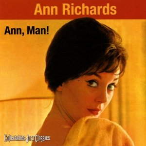 Image for 'Ann, Man!'
