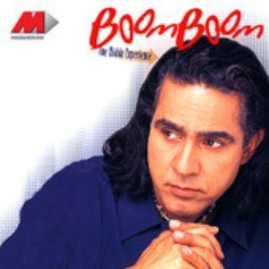Image for 'Boom Boom - the Biddu Experience'
