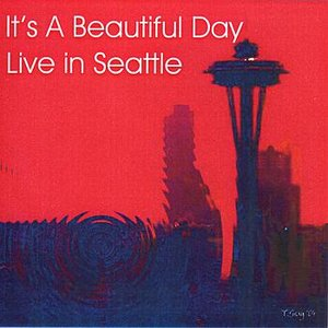 Image for 'Live in Seattle'
