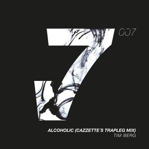 Image for 'Alcoholic (CAZZETTE's Trapleg Mix)'