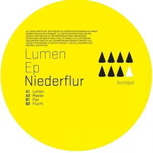 Image for 'Lumen EP'