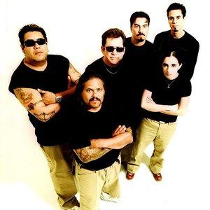 Image for 'Los Mocosos'