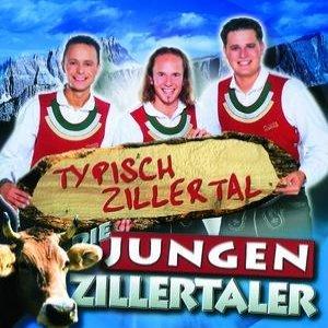Image for 'Typisch Zillertal'