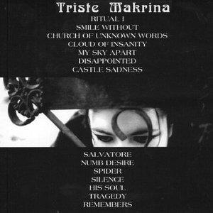 Image for 'Triste Makrina'