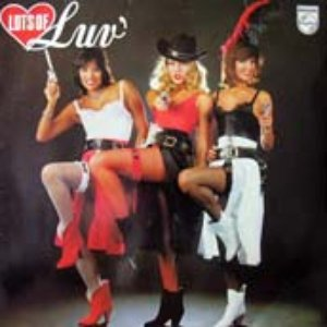 Image for 'Lots Of Luv''