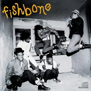 Image for 'Fishbone'